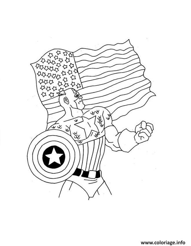 Coloriage avengers 123 dessin - 123 coloriage ...
