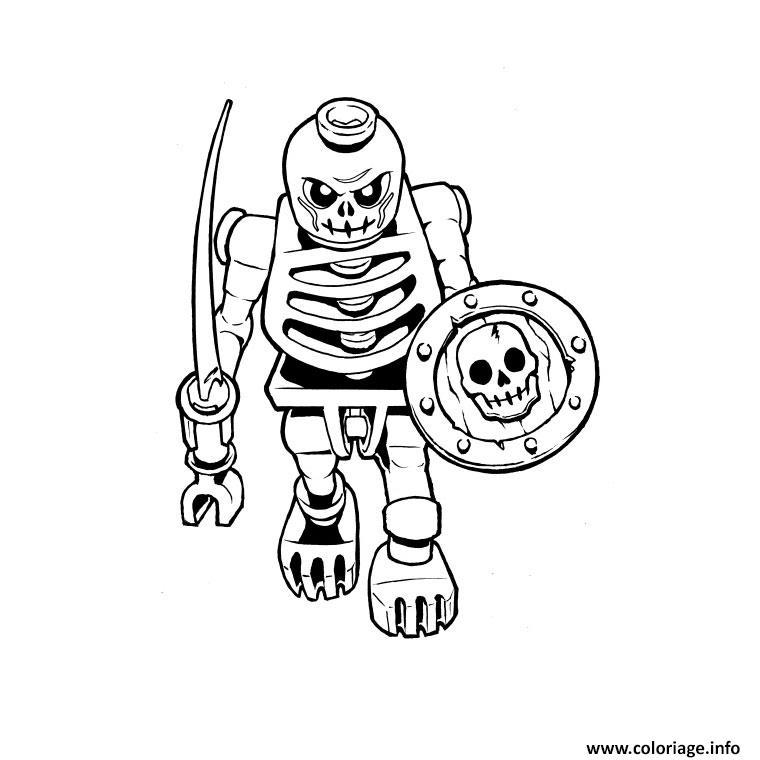 Coloriage lego ninjago halloween dragon dessin - Dessin de lego city ...