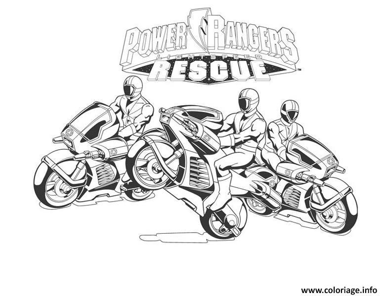 coloriage powerrangers moto facile 74 dessin. Black Bedroom Furniture Sets. Home Design Ideas