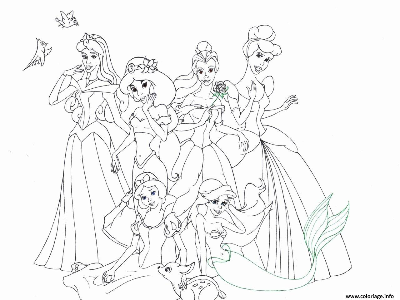 Coloriage aurore disney princesse 31 dessin - Coloriages princesse ...