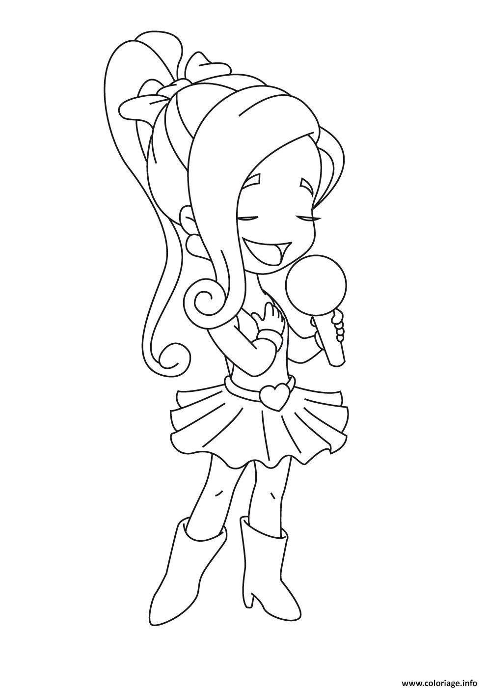 Coloriage Disney Princesse 186 dessin