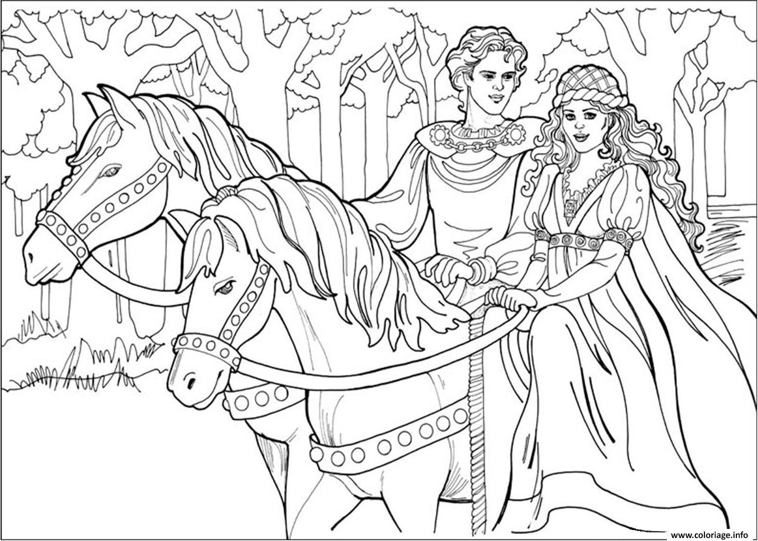 coloriage disney princesse 26 dessin imprimer - Princesse A Colorier
