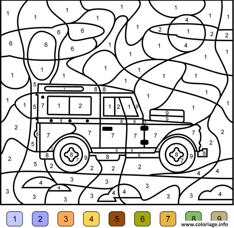 magique ce2 addition 12 coloriage
