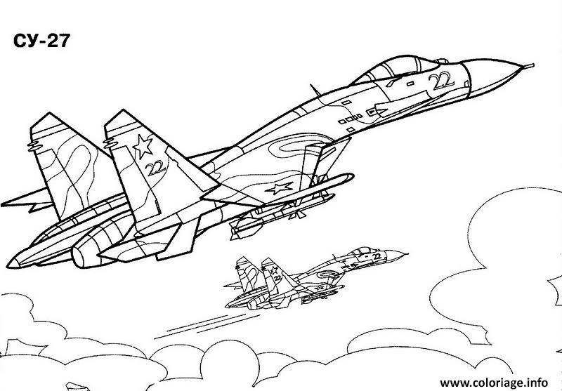 Coloriage avion de guerre 12 dessin - Coloriage a imprimer avion ...