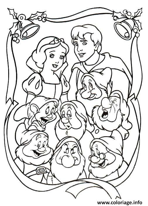 Coloriage disney noel facile 3 - Dessin de disney facile ...