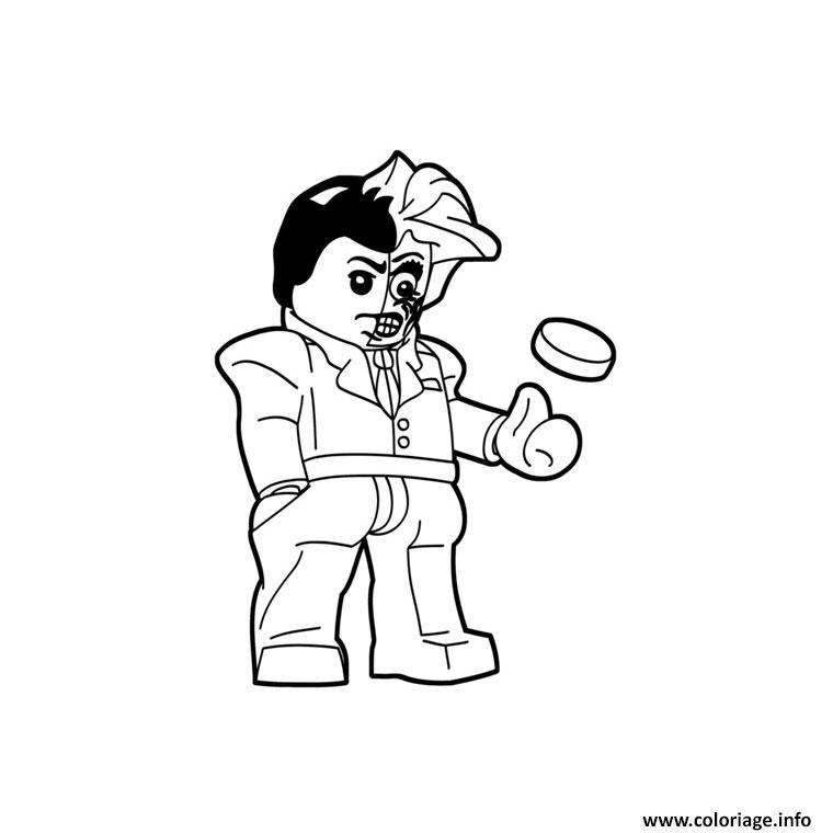 Coloriage lego batman dessin - Dessin de lego ...