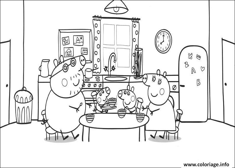 Coloriage peppa pig 20 dessin - Dessin a imprimer peppa pig ...