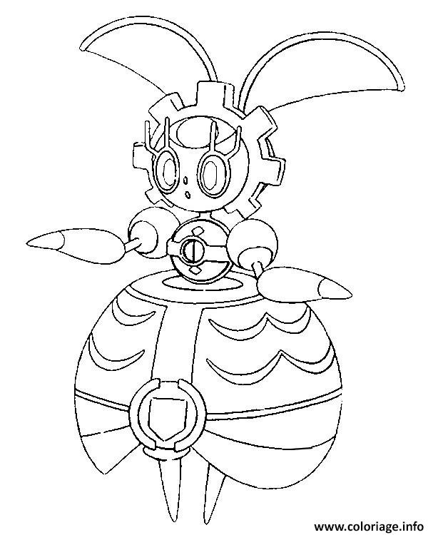 pokemon coloring pages empoleon pokedex - photo#50