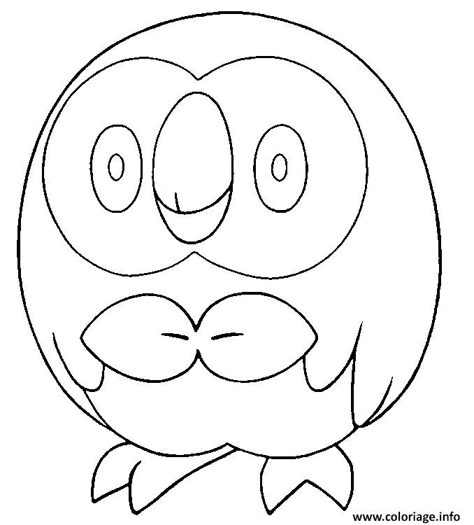 Coloring Pages Alola Region Pokemon Printable Diglee Coloring