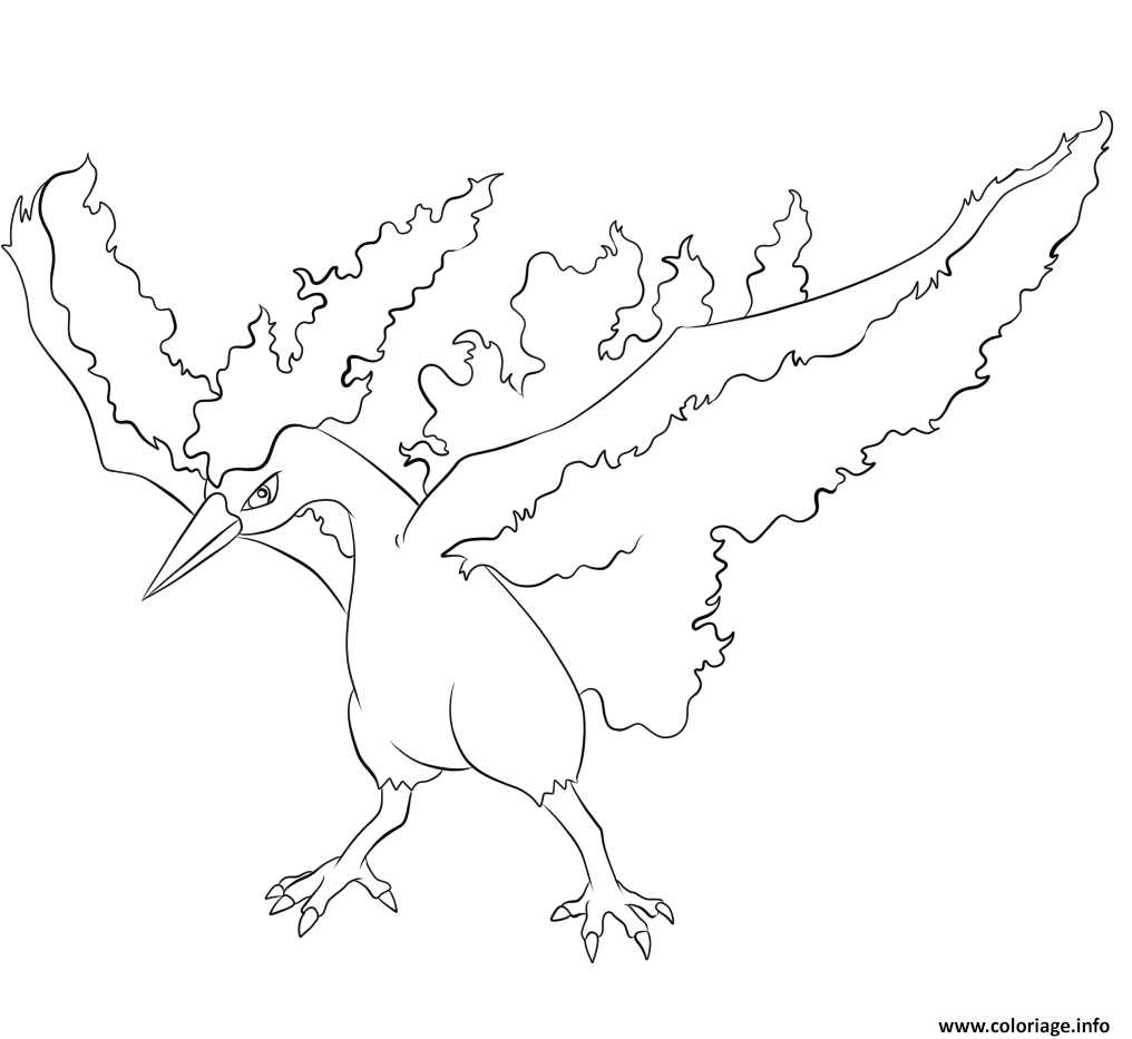 real life pokemon coloring pages - photo#18