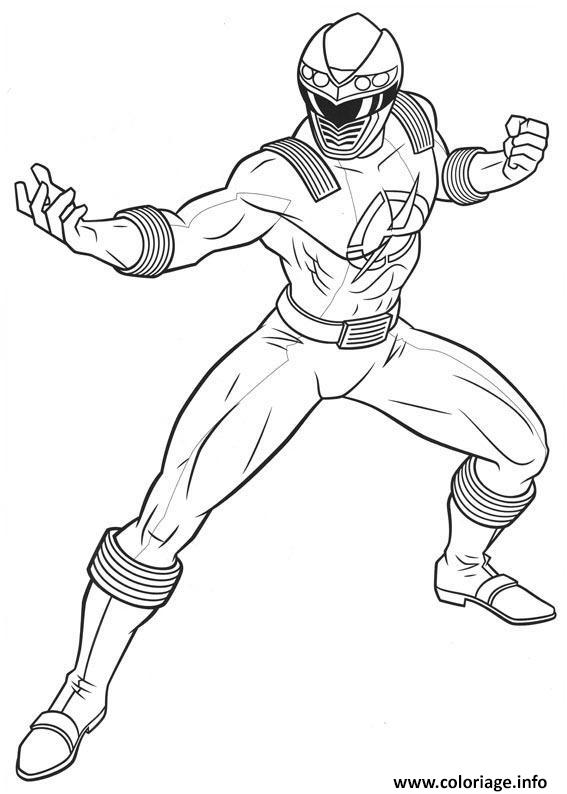 Coloriage power rangers free dessin - Power rangers gratuit ...