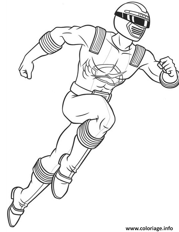 Coloriage power rangers s for boys dessin - Dessin power rangers ...