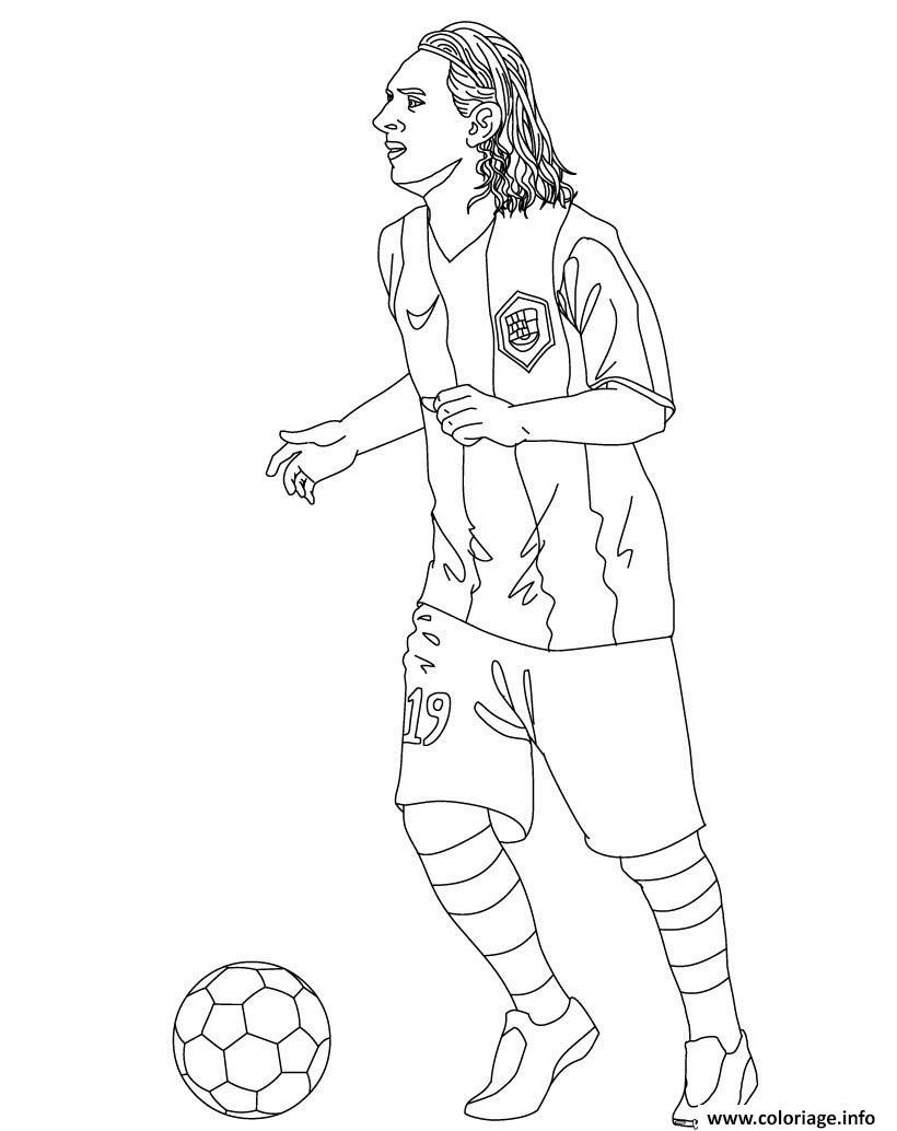 Coloriage lionel messi joueur de foot fc barcelone dessin - Coloriage lionel messi ...