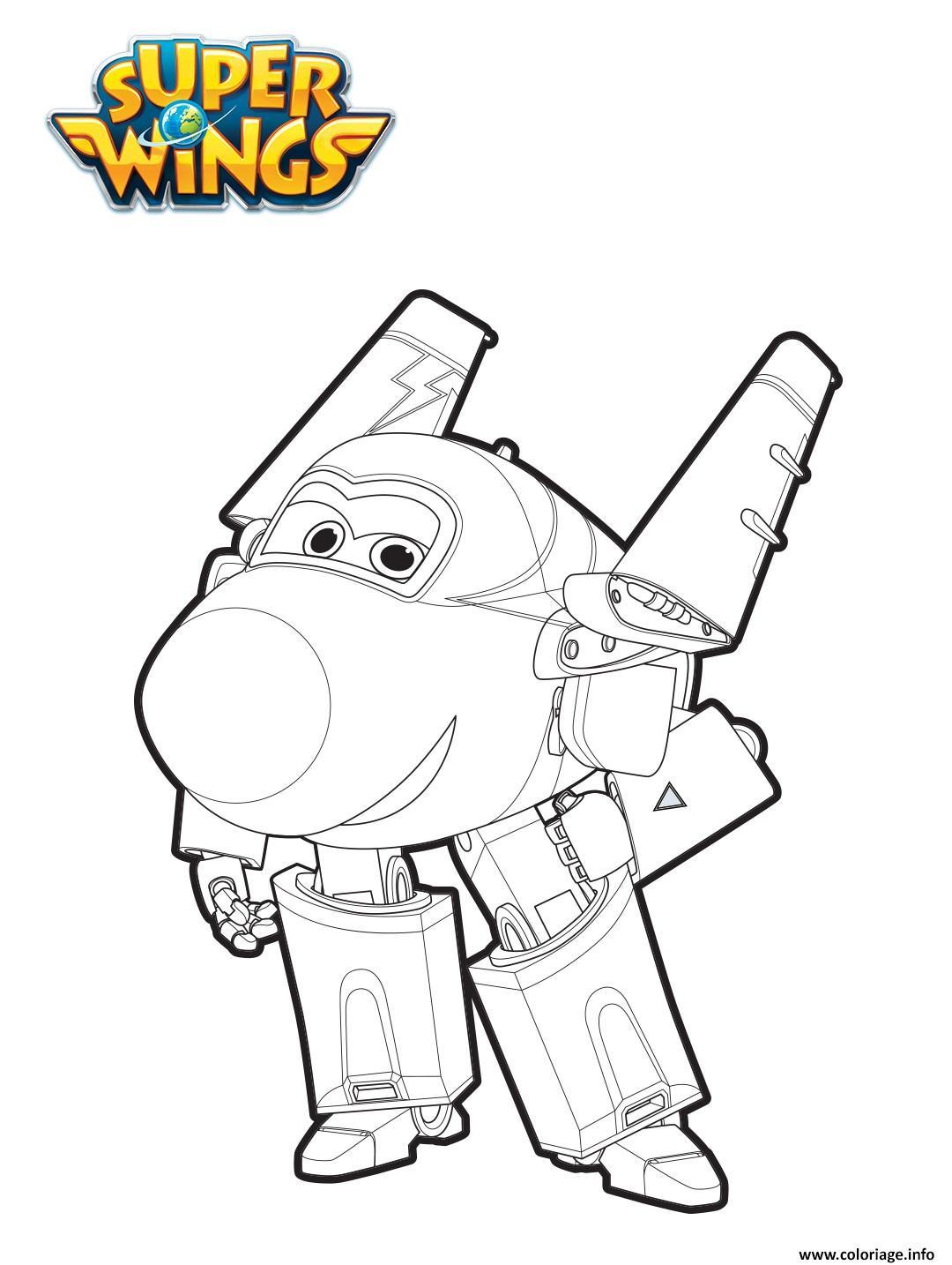 Coloriage jerome en mode robot dessin - Robot coloriage ...