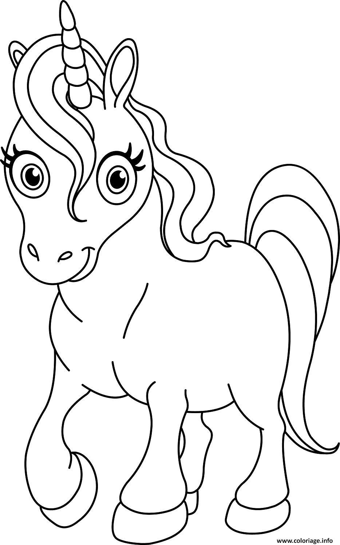 Coloriage dessin licorne dessin - Dessin complique a colorier ...