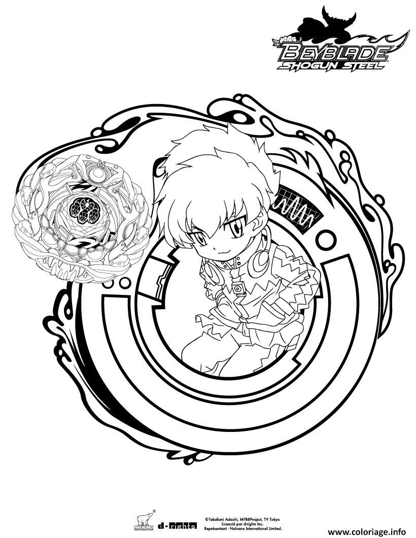 Coloriage Beyblade Burst 28 Collection Of Beyblade Metal Fusion