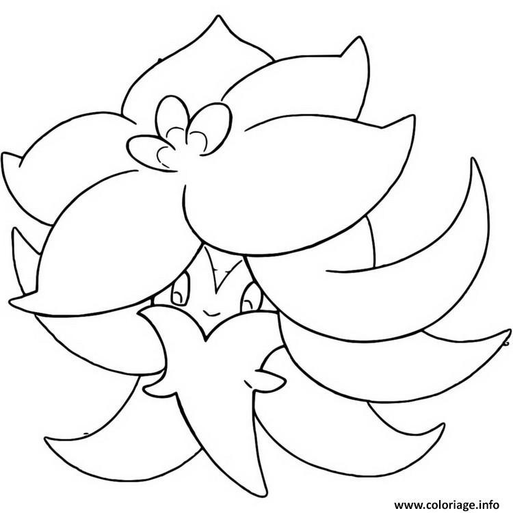 Dessin A Imprimer Pokemon Epee Et Bouclier