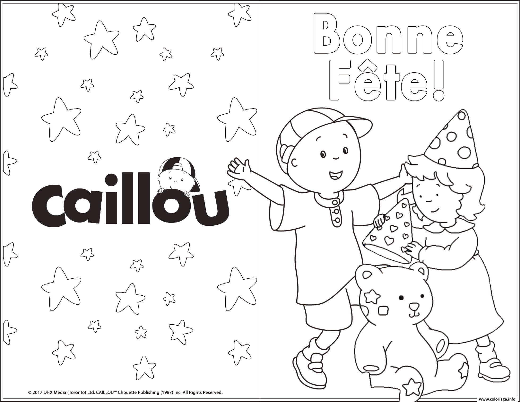 Dessin carte de souhait joyeux anniversaire caillou mousseline Coloriage Gratuit à Imprimer