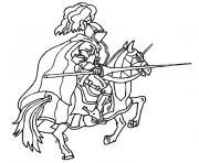 Coloriage dessin de la tete d un cheval dessin