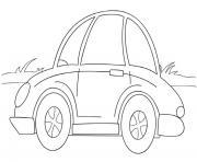 dessin voiture imprimer dessin à colorier