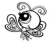 noel petshop dessin à colorier