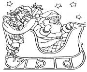 coloriage feu de bois noel dessin imprimer. Black Bedroom Furniture Sets. Home Design Ideas