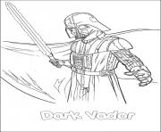Coloriage galaxie de star wars 7 dessin - Dark vador coloriage ...