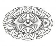 mandalas to download for free 2  dessin à colorier