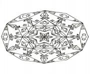mandalas to download for free 16  dessin à colorier