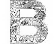 cp alphabet dessin à colorier