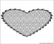 dessin saint valentin 27 dessin à colorier