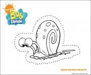 Coloriage Bob Leponge Choisis Tes Coloriages Bob Leponge Sur