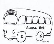 dessin bus enfant 24 dessin à colorier