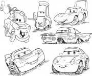 dessin voiture enfant 48 dessin à colorier