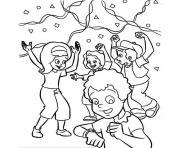Coloriage Enfants Dessin Enfants Sur Coloriage Info
