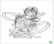 dessin zelda 37 dessin à colorier