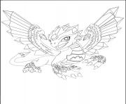 dessin skylanders 131 dessin à colorier