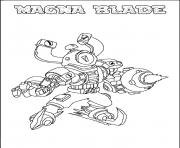 dessin skylanders 92 dessin à colorier