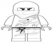 Coloriage lego ninjago ninjaja nouvelle saison dessin