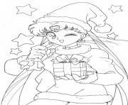 manga 245 dessin à colorier