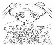 manga 160 dessin à colorier