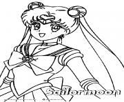 manga 107 dessin à colorier