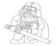 Coloriage star wars 121 dessin