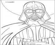 Coloriage star wars 135 dessin