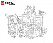 Coloriage Lego ninjago lego team colouring pages dessin