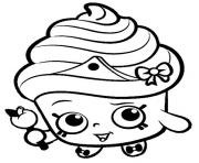 Coloriage shopkins for kids