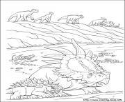 dinosaure gratuit 39 dessin à colorier