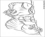 dinosaure gratuit 44 dessin à colorier