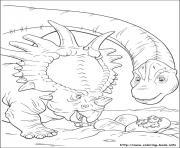 dinosaure gratuit 58 dessin à colorier