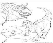 dinosaure gratuit 51 dessin à colorier